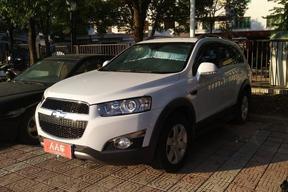 雪佛兰-科帕奇 2014款 2.4L 两驱城市版 7座