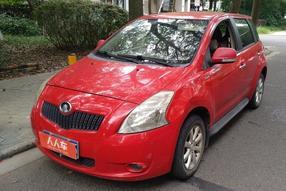 长城-炫丽 2008款 1.5VVT 精英型