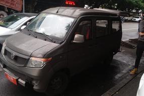 北汽威旺-北汽威旺205 2013款 1.0L乐业型