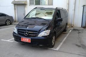奔驰-威霆 2013款 2.1T 精英版