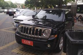 Jeep-自由客 2014款 2.4L 运动版