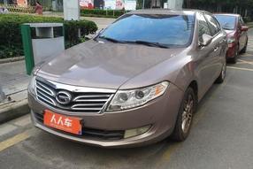 广汽传祺-传祺GA5 2012款 1.8L 手动精英型