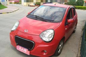 吉利汽车-熊猫 2009款 1.3L 自动无敌版
