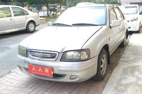 一汽-夏利 2006款 A+ 1.0L 三厢