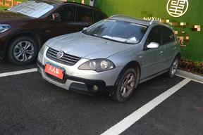 中华-中华骏捷Cross 2009款 1.5L 手动豪华型