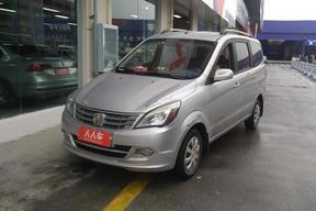 北汽威旺-北汽威旺M20 2014款 1.5L舒适型DAM15DL