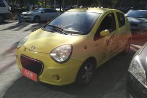 吉利汽车-熊猫 2009款 1.0L 手动灵动版
