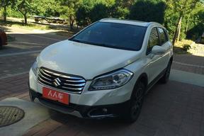 铃木-锋驭 2014款 1.6L CVT四驱尊贵型