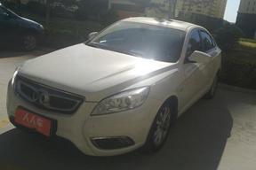 北京汽车-绅宝D50 2016款 1.5L CVT精英版