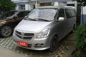福田-蒙派克E 2009款 2.0L财富快车标准版长轴4G63S4M