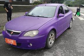 莲花汽车-竞速 2008款 1.6L 手动运动版