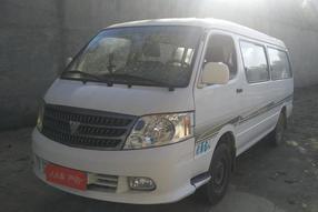 福田-福田风景 2010款 2.0L快运经典型短轴版低顶491EQ4A