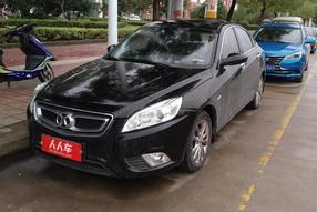 北京汽车-绅宝D50 2014款 1.5L 手动舒适版