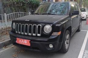 Jeep-自由客 2012款 2.4 运动版