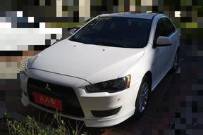 三菱-翼神 2011款 致炫版 2.0L 手动舒适型