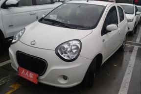吉利汽车-熊猫 2013款 1.0L 手动精英型