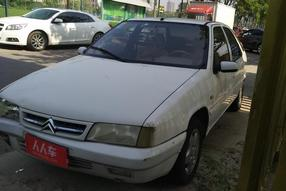 雪铁龙-富康 2005款 1.6L 手动16V