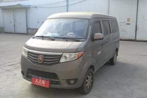 长安欧尚-金牛星 2011款 1.3L舒适型