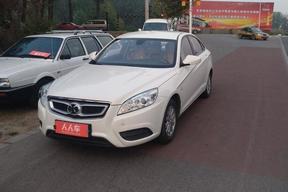 北京汽车-绅宝D50 2016款 1.5L 手动标准版