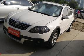 中华-中华骏捷Cross 2010款 1.5L 自动豪华型