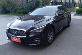 英菲尼迪-英菲尼迪Q50L 2015款 2.0T 舒适版