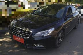 奔腾-奔腾B50 2013款 1.6L 手动舒适型