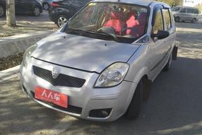 吉利汽车-路宝 2011款 1.0L 基本型