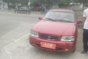 一汽-夏利 2006款 1.0L 两厢A+