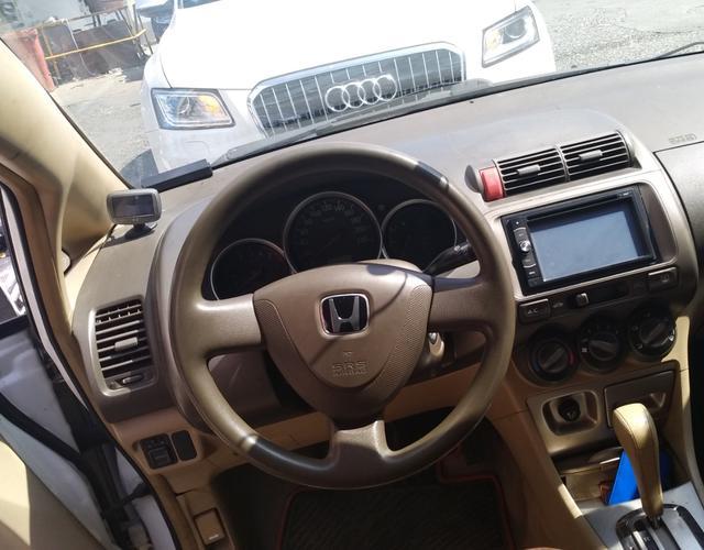 本田飞度 2003款 1.3L 自动 三厢轿车 (国Ⅱ)