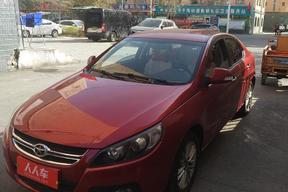 江淮-和悦 2012款 1.5L 手动舒适运动型