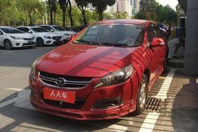 江淮-和悦 2012款 1.5L 手动舒适型