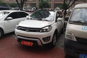 长城-长城M4 2014款 1.5L 手动舒适型