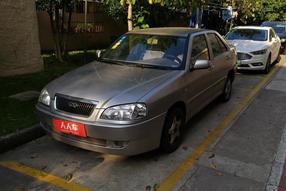 奇瑞-旗云 2007款 1.6L 舒适型