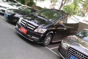 奔驰-威霆 2013款 3.0L 精英版
