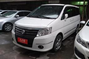 东风-帅客 2011款 1.6L 手动豪华型7座