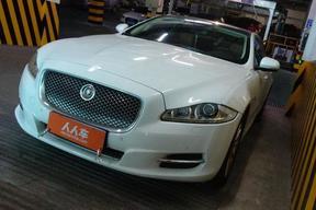 捷豹-捷豹XJ 2013款 XJL 2.0T 典雅商务版
