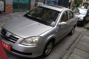 奇瑞-奇瑞A5 2009款 1.5L 豪华版