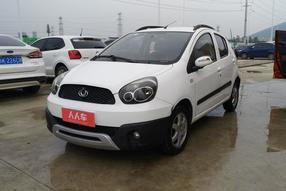 吉利汽车-吉利GX2 2011款 1.5L 自动舒适型