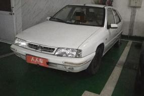 雪铁龙-富康 2005款 1.6L 自动8V
