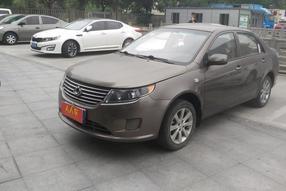 吉利汽车-吉利GC7 2012款 1.5L 手动舒适型
