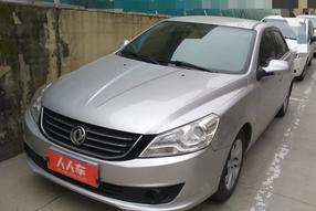 东风风神-东风风神S30 2013款 1.6L 手动双燃料型CNG