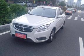 北京汽车-绅宝D50 2016款 1.5L 手动精英版
