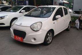 吉利汽车-熊猫 2010款 爱她版 1.5L 自动标准型