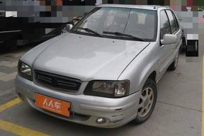 一汽-夏利 2011款 A+ 1.0L 两厢