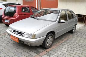 雪铁龙-富康 2007款 1.6L 手动16V