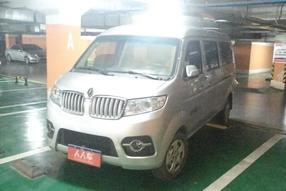 金杯-小海狮X30 2013款 1.3L舒适型