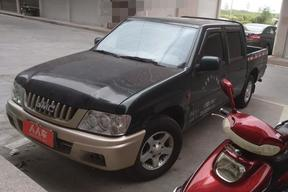 江铃-宝典 2009款 2.8T两驱柴油GL