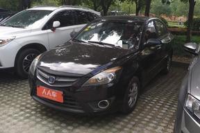 长安-悦翔 2012款 三厢 1.5L 手动尊贵型