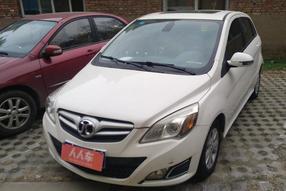 北京汽车-北京汽车E系列 2012款 两厢 1.5L 手动乐尚版