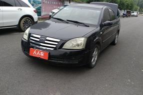 奇瑞-奇瑞A5 2009款 1.5L 华贵版